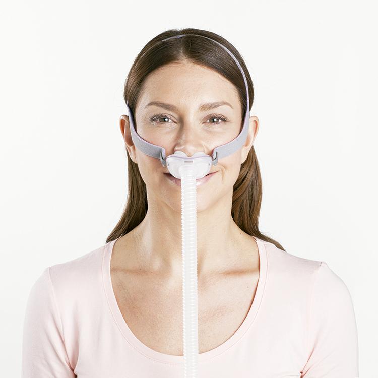 Máscara AIRFIT P10 | Técnica Electromédica S.A.